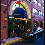 Prince George Hotel