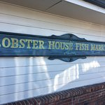 The Lobster House Foto