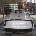 Classic Remise Dusseldorf Foto