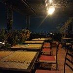 La Terrasse Ben Youssef Foto