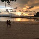 Railay Beach Foto
