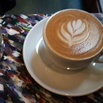 Nomad Coffee Foto