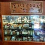 Ruszwurm fényképe