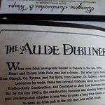 Bild från Aulde Dubliner & Pour House