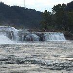 kawanna falls