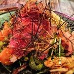 Billede af The Crane Japanese Restaurant