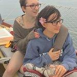 Rockland Bufflehead Sailing Charters