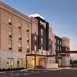 Home2 Suites By Hilton Florence Cincinnati Airport South