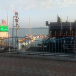 Railway Engine: Near Boat Club: Upper Lake Bhopal