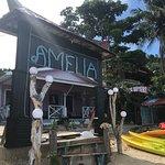 Photo de Amelia Cafe n Chalet