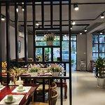 Foto de Ginseng Chicken Restaurant