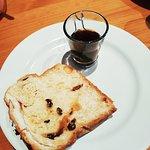 Foto van Giovanni Spinelli Cafe' Restaurante