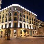 Radisson Blu Hotel, Madrid Prado