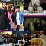 Lima Bohemian & Magic Water Circuit: Enjoy a Peruvian Dinner Dance Show and a Coff