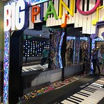 BIG! Piano Keyboard