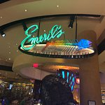 Foto de Emeril's New Orleans Fish House