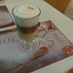 Zdjęcie Dalia's Cafe & Bakery
