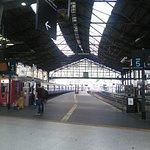 Photo of Gare St. Lazare