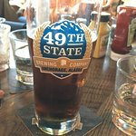 Foto de 49th State Brewing Company