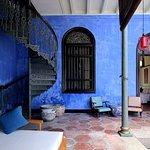 Cheong Fatt Tze - The Blue Mansion