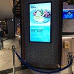 good food cheep price restaurant inside the casino gaming area