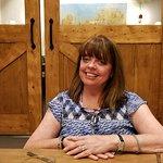 Author Susan Sims
