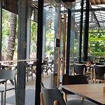 Foto de The Coffee Club - Holiday Inn Express