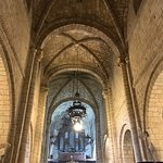 Collegiate Church of Santillana del Mar照片