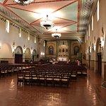 صورة فوتوغرافية لـ Mission Santa Clara de Asis