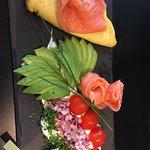 Foto di Caviar House + Prunier Seafood Bar