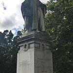 Thomas Guthrie Statue照片
