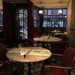 Cote Brasserie - Edinburgh
