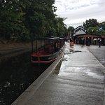 Foto de Llangollen Wharf Boat Trips