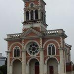 St Patrick's Catholic Basilica
