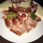 Ariston Bar & Restaurant Foto