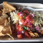 Burrito Bowls (free range grilled chicken *Lylidale)