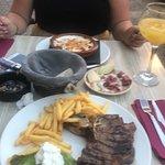 Billede af Restaurante Casa Pepe Fenal