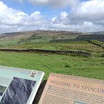 Epiacum Roman Fort Photo