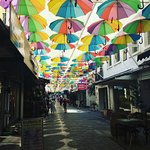 Fethiye Town Market