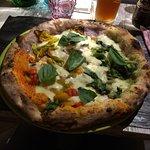 Pizza Spirito Contadino Farina Tipo 2