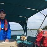 Bruce Peninsula Boat Tours-bild