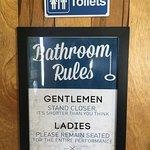 Funny notice!