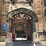 Photo of University of Edinburgh