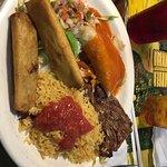 Bild från Las Palmas Mexican Restaurant