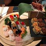 Foto de Unique Sushi Lab