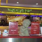 Asiapalast Langen Foto