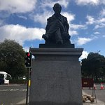 Foto de James Clerk Maxwell Statue