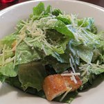 Small ceasar salad ($5.95), Two Sisters Cafe, Near Babb, MT