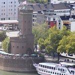 Rheinauhafen - Malakoffturm