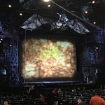 Wicked the Musical Foto